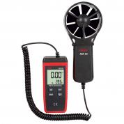 Термоанемометр RGK AM-30