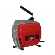 Voll Электромеханическая машина для прочистки труб V-Clean 150