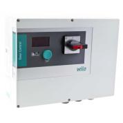 Прибор управления Wilo EC-L-3x12A-DOL-MT34-WM