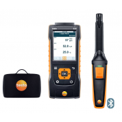Комплект CO2 Testo 440 c Bluetooth