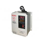 Однофазный цифровой настенный стабилизатор напряжения Ресанта ACH-2000Н/1-Ц