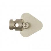 Лопаточный наконечник Milwaukee 25 мм