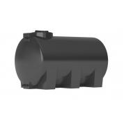 Бак для воды Акватек ATH 1000 (черный) с поплавком