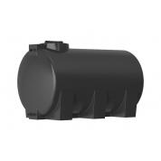 Бак для воды Акватек ATH 500 (черный) с поплавком