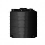 Бак для воды Акватек ATV-1000 (черный) с поплавком