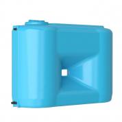 Бак для воды Акватек Combi W-1100 BW (сине-белый) с поплавком
