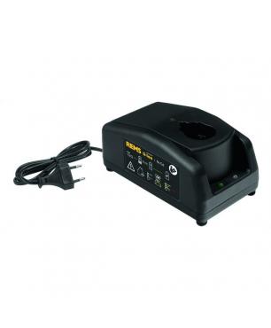 Быстрозарядное устройство REMS Li-Ion/Ni-Cd 230 B, 50 / 60 Гц, 65 Вт