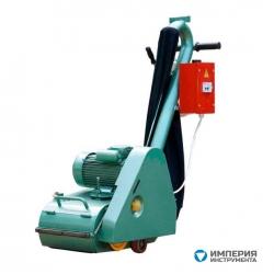 МИСОМ  СО-206.1М Циклевочная (паркето-шлифовальная) машина