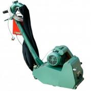 МИСОМ СО-331 Циклевочная (паркето-шлифовальная) машина
