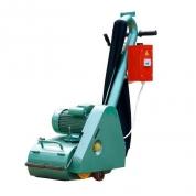 МИСОМ СО-206А Циклевочная (паркето-шлифовальная) машина