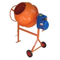 Лебедянь Бетоносмеситель СБР-170А.3 170 л, 1,0 кВт, 220 В