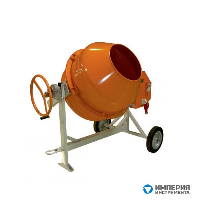 Лебедянь Бетоносмеситель СБР-500А.1 500 л, 1,5 кВт, 380 В, редуктор