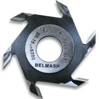 Фреза пазовая БЕЛМАШ 125х32х4 мм
