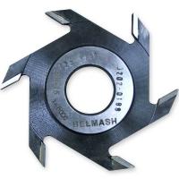 Фреза пазовая БЕЛМАШ 125х32х8 мм