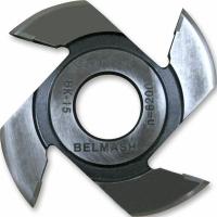 Фреза радиусная для фрезерования галтелей БЕЛМАШ 125х32х8,3 мм