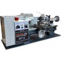 MetalMaster M712 Станок токарный