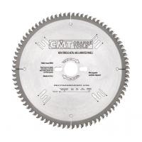 Пильный диск СМТ 216x30x2,8/2,2 -6° TCG Z=64 для цветных металлов и PVC