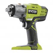 Гайковерт импульсный аккумуляторный Ryobi R18IW3-0 ONE+
