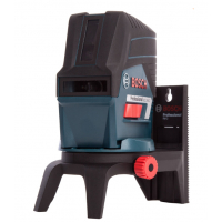 Лазерный уровень Bosch GCL 2-50 C+RM2 (AA) L-Boxx ready
