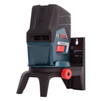 Лазерный уровень Bosch GCL 2-50 C+RM2+BM 3 clip L-Boxx