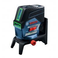 Лазерный уровень Bosch GCL 2-50 CG+RM2+BM 3 clip L-Boxx
