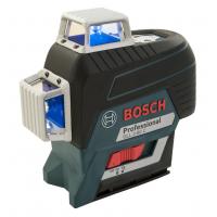 Лазерный уровень Bosch GLL 3-80 C + BM 1 (12 V) + LR 7