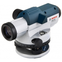 Оптический нивелир Bosch GOL 26D + BT160 + GR500