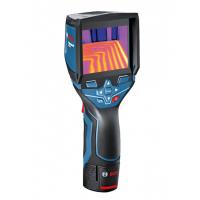 Тепловизор Bosch GTC 400 C + L-Boxx