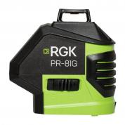 Лазерный уровень RGK PR-81G