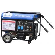 Бензиновый сварочный генератор ТСС GGW 4.5/200E-R