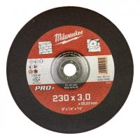 Отрезной диск по бетону Milwaukee CC 42 / 125 x 3 x 22.2 мм (1шт)