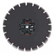 Алмазный диск Stihl 400 мм А40