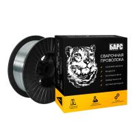 Проволока алюминиевая БАРС AlMg5 Ø 0,8 мм (кассета 2 кг)