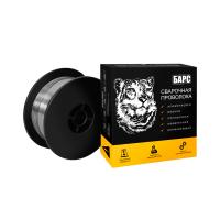 Проволока нержавеющая БАРС 304L Ø 1,0 мм (кассета 1 кг)