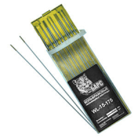 Электроды вольфрамовые БАРС WL-15-175 Ø 2,0 мм