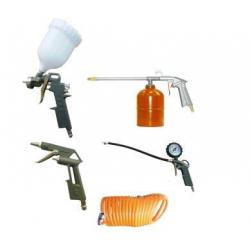 Набор пневмоинструмента Вихрь НП-5