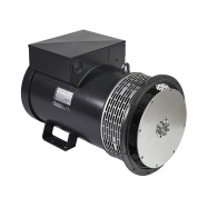 Генератор ТСС Mecc Alte ECP32-4L/4 SAE 3/11,5 (64 кВт)