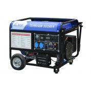 Бензиновый сварочный генератор ТСС PRO GGW 3.0/250E-R