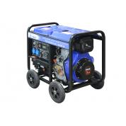 Дизельный сварочный генератор ТСС DGW 5.0/200E-R