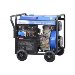 Дизельный генератор ТСС DGW 7.0/250ED-R