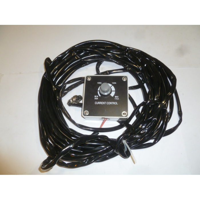 Дистанционный регулятор сварочного тока ТСС15м ( для DGW 7.0/250ED-R)