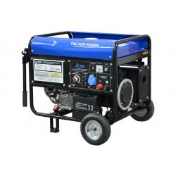 Бензиновый сварочный генератор ТСС SGW 4000EH