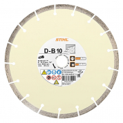 Алмазный диск Stihl 230 мм B100