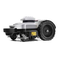 Газонокосилка-робот Caiman AMBROGIO ELITE 4.0 MEDIUM