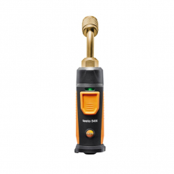 Смарт-зонд Testo 549 i - Манометр высокого давления, управляемый со смартфона/планшета