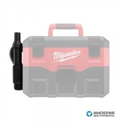 Шланг для пылесоса M18 VC Milwaukee
