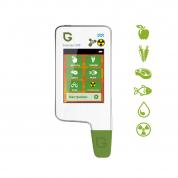 Нитратомер, измеритель жёсткости воды  и дозиметр Greentest ECO 5