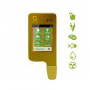 Нитратомер, измеритель жёсткости воды, дозиметр Greentest ECO 5 GOLD