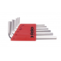 Набор ключей шестигранных Felo 6 шт