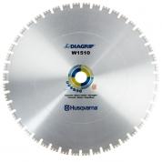 Диск алмазный Husqvarna W1510 1600 4.5 60.0